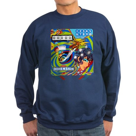 "Gottlieb® ""Dimension"" Sweatshirt (dark)"