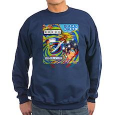 """Gottlieb® """"Dimension"""" Sweatshirt (dark)"""