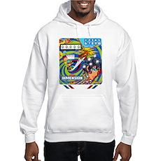 "Gottlieb® ""Dimension"" Hooded Sweatshirt"
