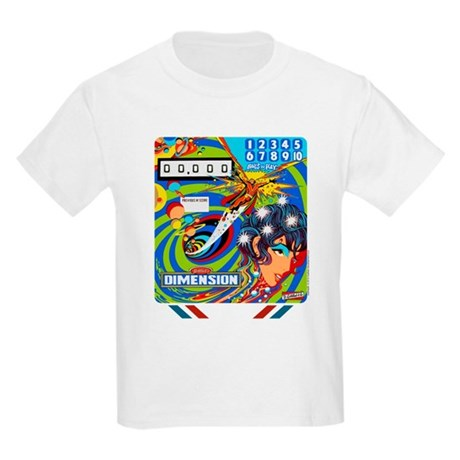"Gottlieb® ""Dimension"" Kids Light T-Shirt"