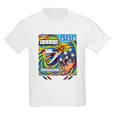 "Gottlieb® ""Dimension"" Kids Light T-Shirt"