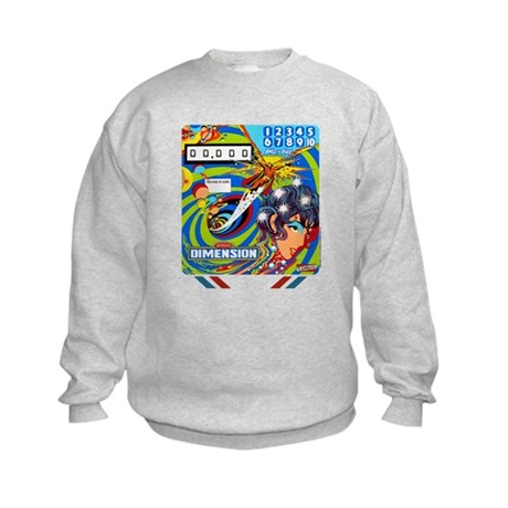 "Gottlieb® ""Dimension"" Kids Sweatshirt"