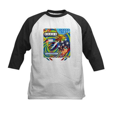 "Gottlieb® ""Dimension"" Kids Baseball Jersey"