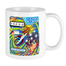 """Gottlieb® """"Dimension"""" Mug"""