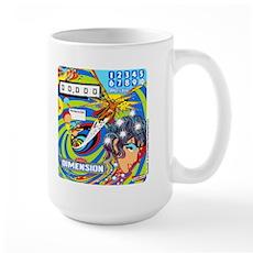 """Gottlieb® """"Dimension"""" Large Mug"""