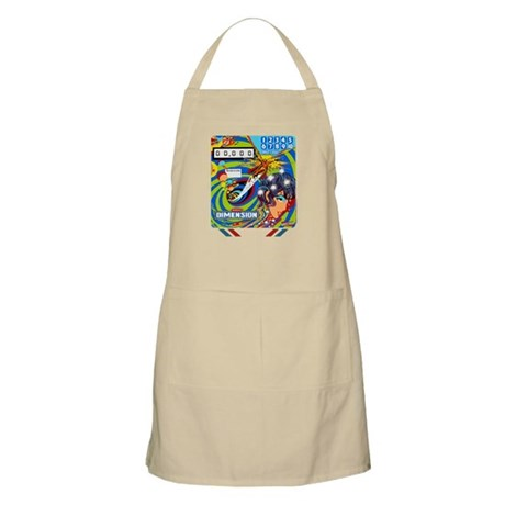 "Gottlieb® ""Dimension"" Apron"