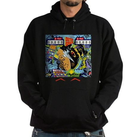 Gottlieb&reg; &quot;Outer Space&quot; Hoodie (dark)