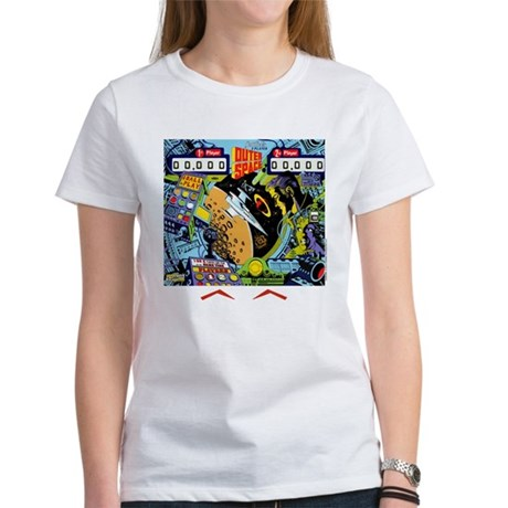 Gottlieb&reg; &quot;Outer Space&quot; Women's T-Shirt