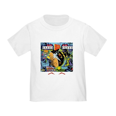 Gottlieb&reg; &quot;Outer Space&quot; Toddler T-Shirt