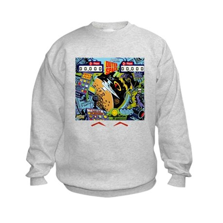 Gottlieb&reg; &quot;Outer Space&quot; Kids Sweatshirt