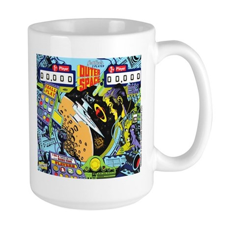 Gottlieb&reg; &quot;Outer Space&quot; Large Mug