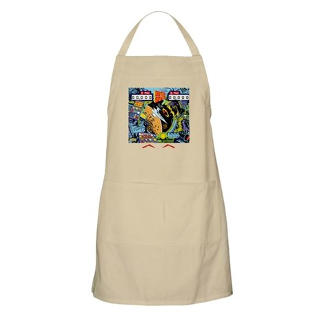 Gottlieb&reg; &quot;Outer Space&quot; Apron
