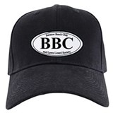 BBC Cap (Black)