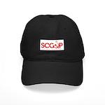SC GOP Black Cap
