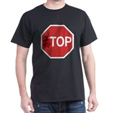 Gay Top T-Shirt