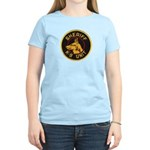 Sheriff K9 Unit Women's Light T-Shirt