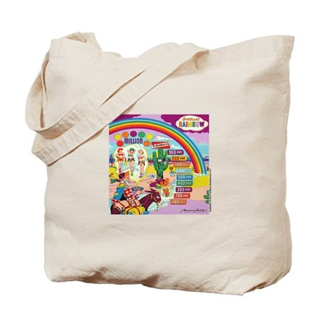 "Gottlieb® ""Rainbow"" Tote Bag"