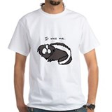 Funny Flatulism Shirt
