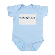 What Would Ed Hochuli Do? Infant Creeper