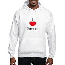 Savion Hoodie