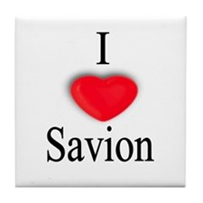 Savion Tile Coaster