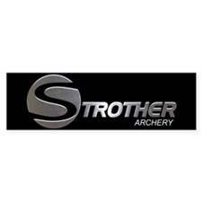 Strother Bumper Sticker