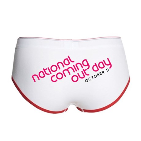 NCOD Ascent Women's Boy Brief