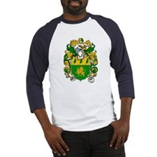 Inwood Coat of Arms Baseball Jersey