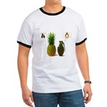 PINEAPPLE CRUSH Ringer T