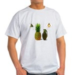 PINEAPPLE CRUSH Light T-Shirt
