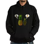 PINEAPPLE CRUSH Hoodie (dark)