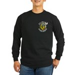 Super Hornet Long Sleeve Dark T-Shirt