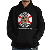 Canine Lifeliene Hoodie