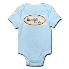 Brookie Tackle Fly Fishing Gear Infant Creeper