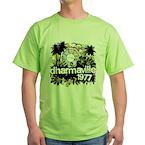 Dharmaville 1977 Green T-Shirt
