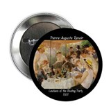 "Pierre auguste renoir 2.25"" Button"
