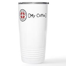 [My Scrubs] Travel Mug