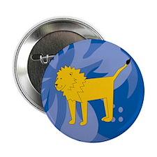 """Lion 2.25"""" Button (100 pack)"""