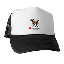 White Oak Stables Trucker Hat