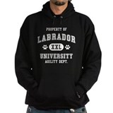 Property of Labrador Univ. Hoodie
