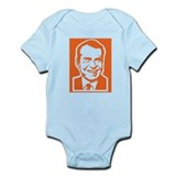 Richard Nixon Onesie
