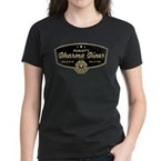 Hurley's Dharma Diner Women's Dark T-Shirt