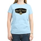 Hurley's Dharma Diner Women's Light T-Shirt