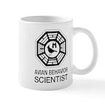Dharma Birder Mug