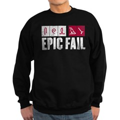Lost Hieroglyphics Sweatshirt (dark)