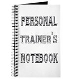Personal Trainer Journal