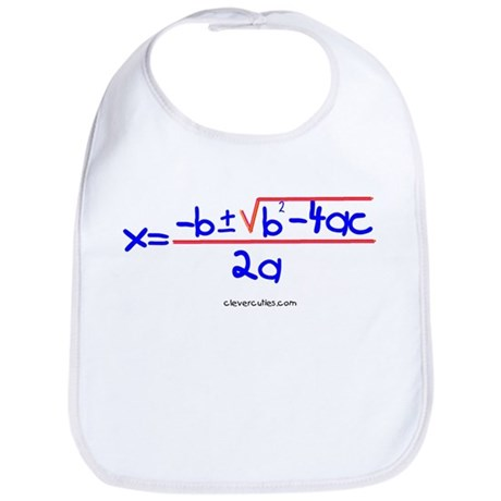 Quadratic Equation Bib