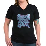 Schoolhouse Rock TV Shirt