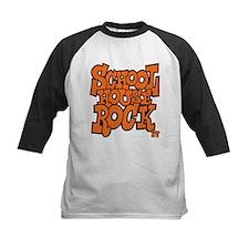 Schoolhouse Rock TV Tee