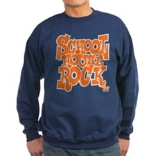 Schoolhouse Rock TV Sweatshirt